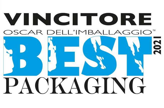 Collegamento a ETICPACK è risultato tra i vincitori del BEST PACKAGING 2021